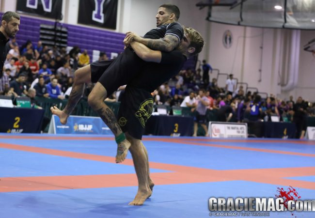 2013 Pan No-Gi: the best images of NYC's Saturday of Jiu-Jitsu