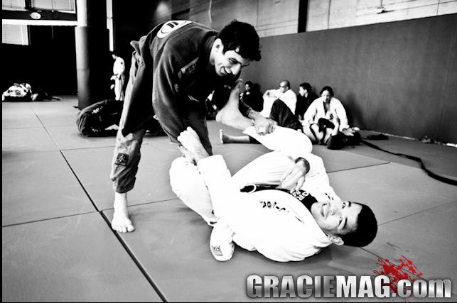 10 benefícios que o Jiu-Jitsu pode trazer para você, hoje mesmo