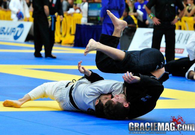 Galeria de fotos: as melhores imagens do American Nationals de Jiu-Jitsu