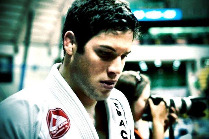 Neiman Gracie busca a segunda vitória no MMA. Foto: Aquivo Pessoal