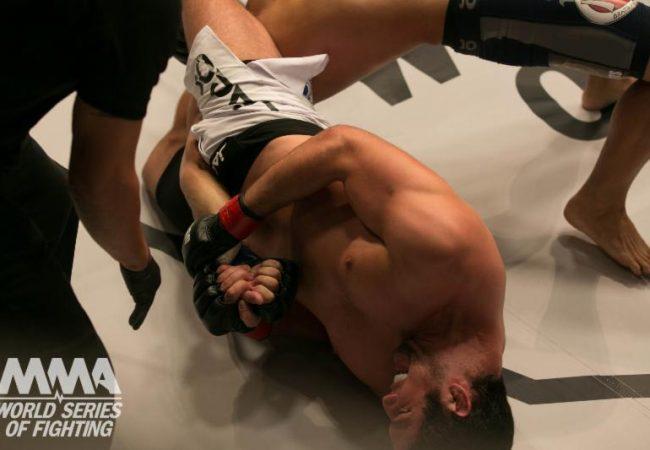 Neiman Gracie comenta novo duelo no MMA e fala do corte de peso
