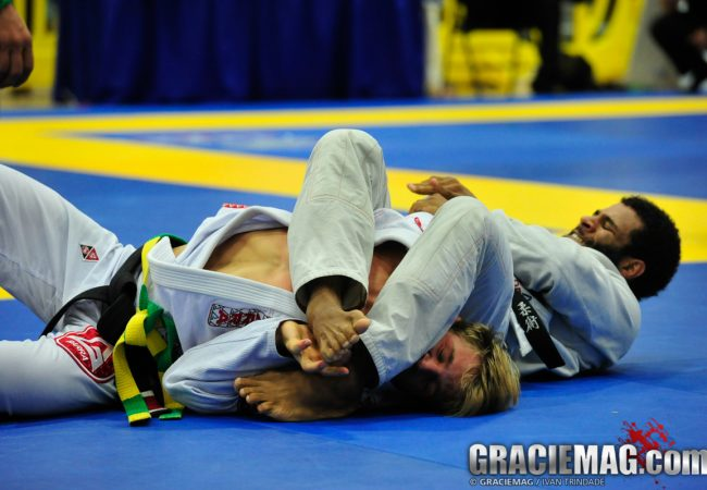 American Nationals: Vitor Oliveira armbars AJ for the absolute, other results