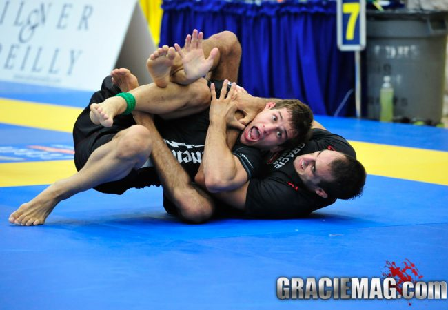American Nationals No-Gi: Great images from the black belt open class