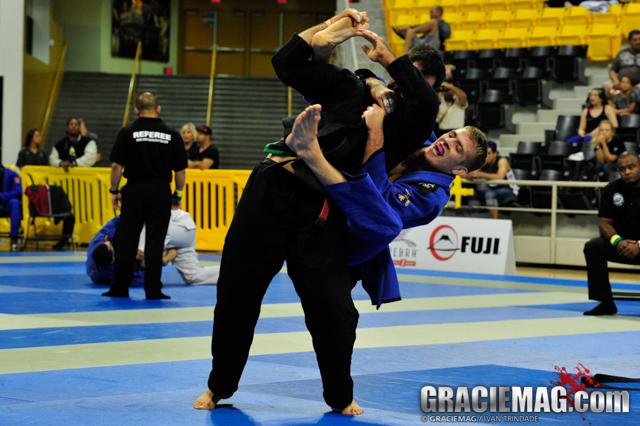 Keenan Cornelius, 2014 WPJJC, Trials, Long Beach, Jiu Jitsu