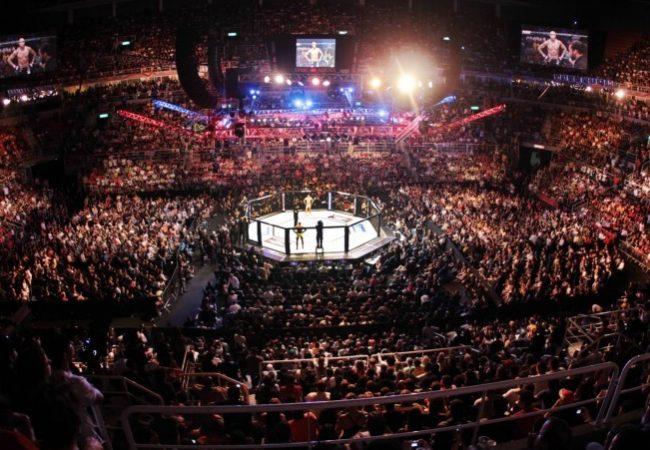 Curso de gestão de MMA é lançado no IBMEC, no Rio