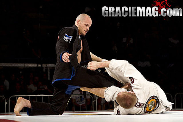 Qual a guarda do Jiu-Jitsu mais eficiente para vencer campeonatos hoje?