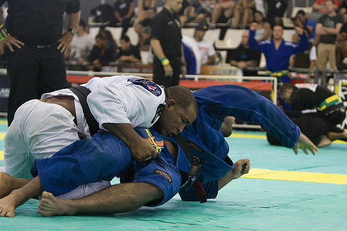 Follow Bruno Bastos' footsteps and register for Masters & Seniors Worlds Oct. 5-6