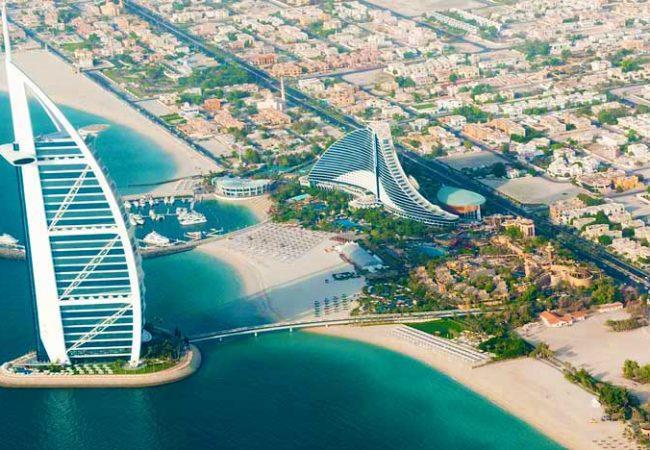 Desert Force aporta em Dubai e planeja evento de MMA no Brasil