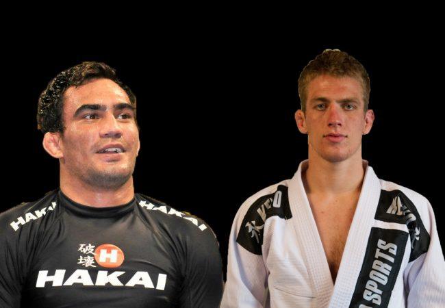 World Jiu-Jitsu Expo: Keenan vs. Lucas Leite in no-gi match