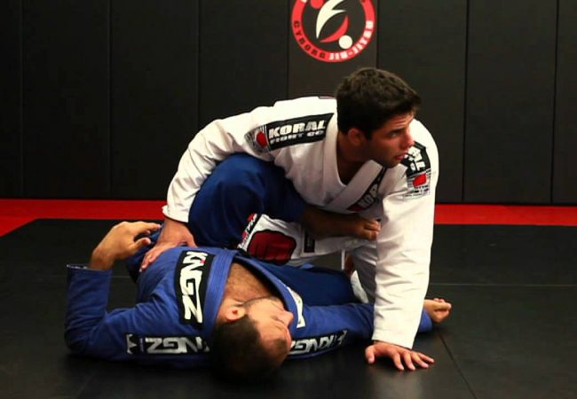 Want to see the behind-the-scenes of filming a Jiu-Jitsu DVD with Buchecha?