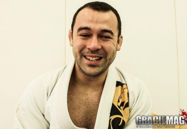 Jiu-Jitsu: Marcelinho Garcia se emociona ao reconhecer aposentadoria próxima