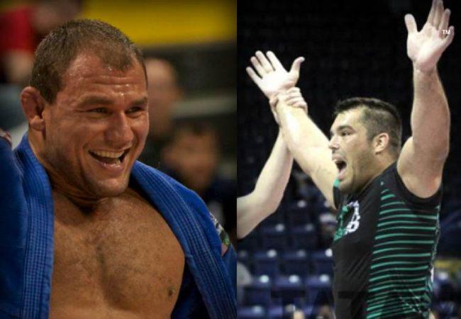 Dean Lister & Roberto Cyborg to face in World Jiu-Jitsu Expo no-gi superfight