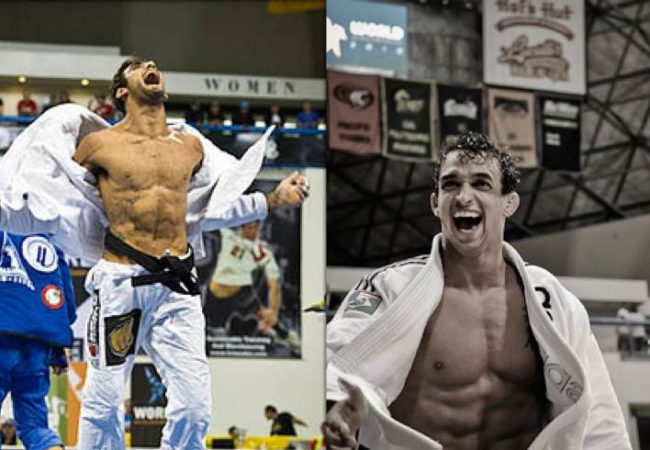 World Jiu-Jitsu Expo adds Lo vs. Barral in No-Gi match