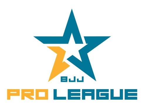 Logo 2013 BJJ Pro League