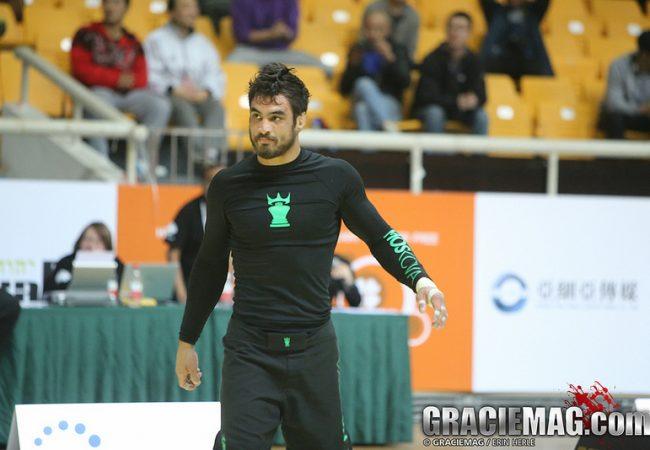 Kron Gracie to fight Tatsuya Kawajiri at Rizin FC Dec. 31