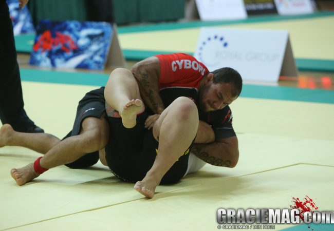 2013 ADCC: watch an amazing highlights video