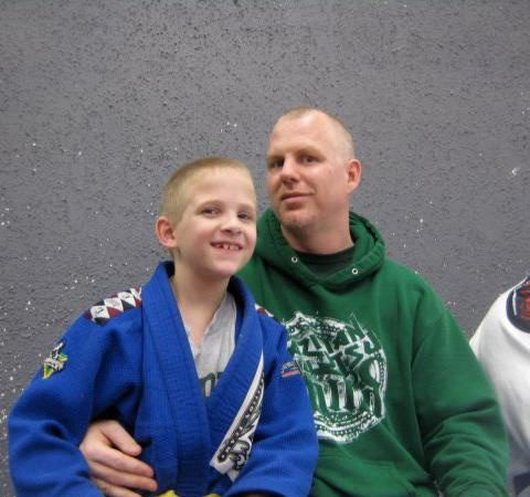 BJJ community to unite with benefit seminar for student with leukemia on Nov. 9
