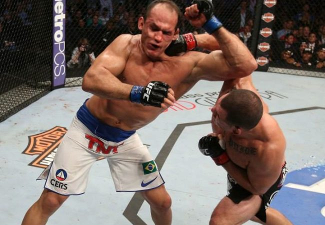 UFC 166 Results: Velasquez pulverizes dos Santos to close out trilogy