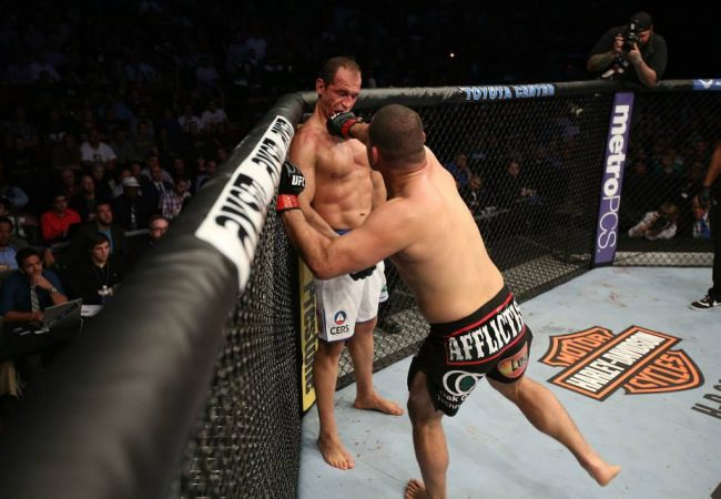 UFC 166 Video: Watch Cain Velasquez vs. Junior dos Santos highlights