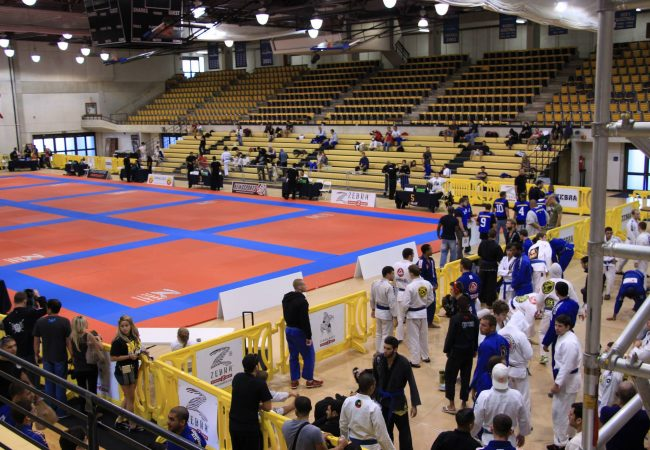 IBJJF Miami Open: Ricardo Rezende wins black belt open; other results