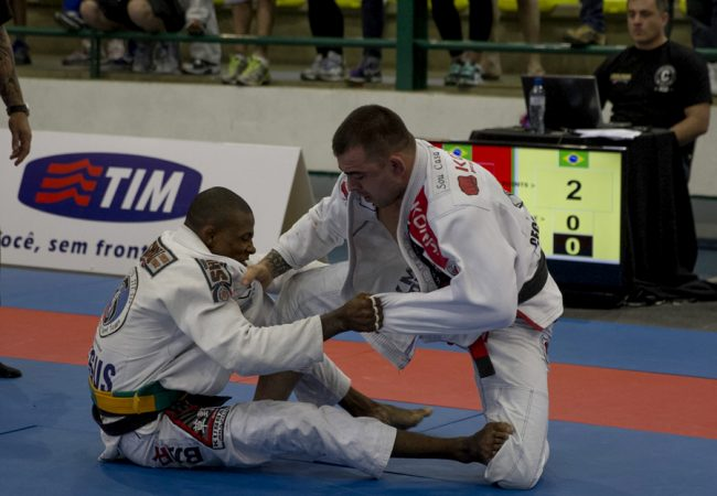 Copa Gaúcha de Jiu-Jitsu: veja quem vai ao Pan 2014 com tudo pago