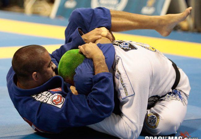 Worlds Master & Senior: brackets, schedule, competitor list, PPV