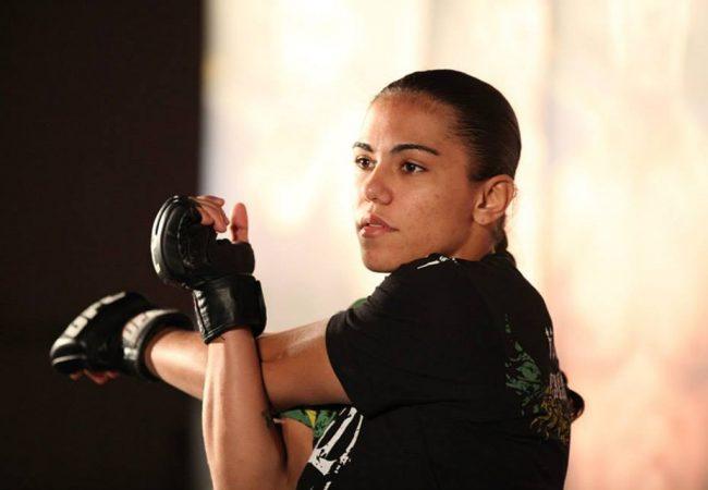"""Vídeo: as batalhas de Jéssica """"Bate-Estaca"""" para chegar ao UFC"""