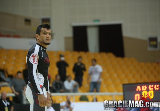 On Rubens Cobrinha's birthday, watch the fight that made him an ADCC champion