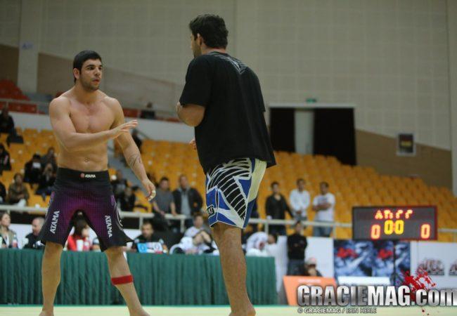 ADCC 2013: A tática de Marcus Buchecha para vencer João Gabriel