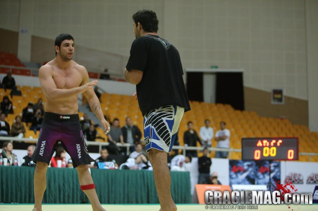João Gabriel vai lutar no ADCC São Paulo. Foto: Erin Herle/GRACIEMAG