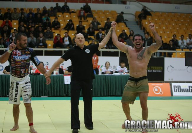 2015 ADCC: the most complete list with invitees and trials winners