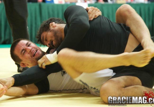 ADCC: Watch Garry Tonon vs. Kron Gracie