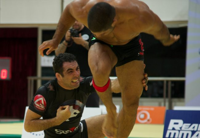 ADCC: Bráulio and the lessons from his defeat to André Galvão