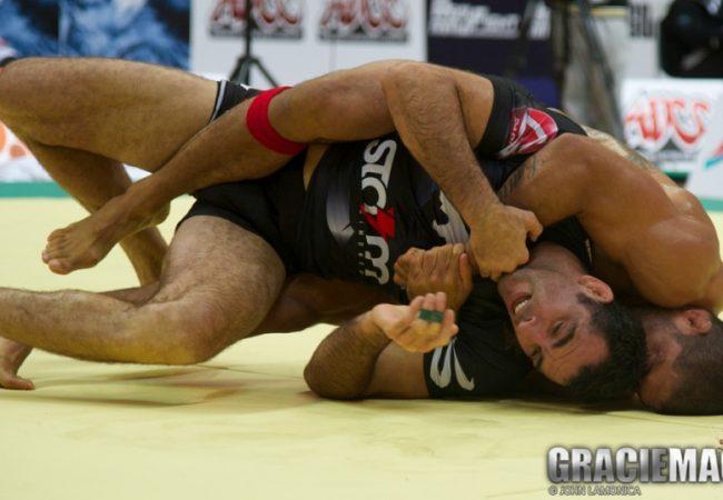 ADCC: Bráulio e as lições extraídas da derrota por finalização para André Galvão