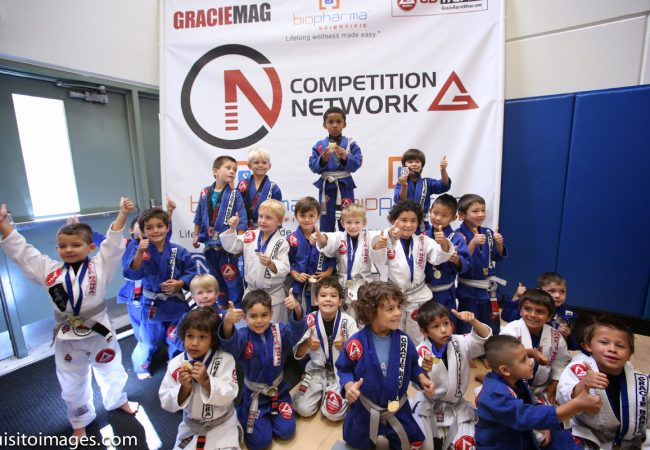 Master Carlos Gracie Jr. talks about the importance of the GB Compnet