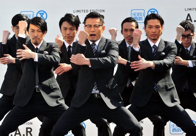 Fighter turned Singer: take a look at Genki Sudo's new career in Japan