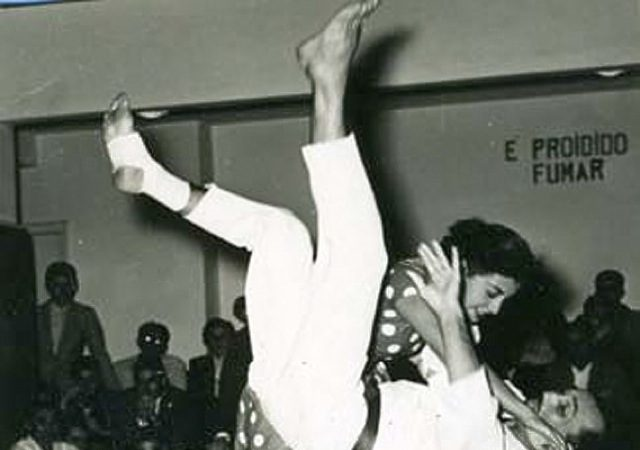 30 posições de defesa pessoal para você fortalecer seu Jiu-Jitsu