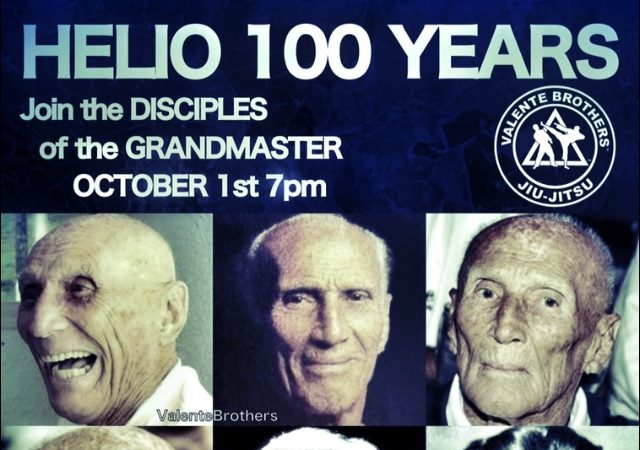 100 Years of Helio: Celebrate with the Valente Brothers TONIGHT in Florida