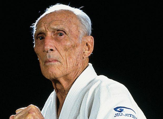 Celebrate the centennial of Helio Gracie and his accomplishments in Jiu-Jitsu