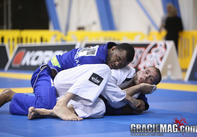 Jiu-Jitsu Expo: here are the 16 brown belt stars in the GP