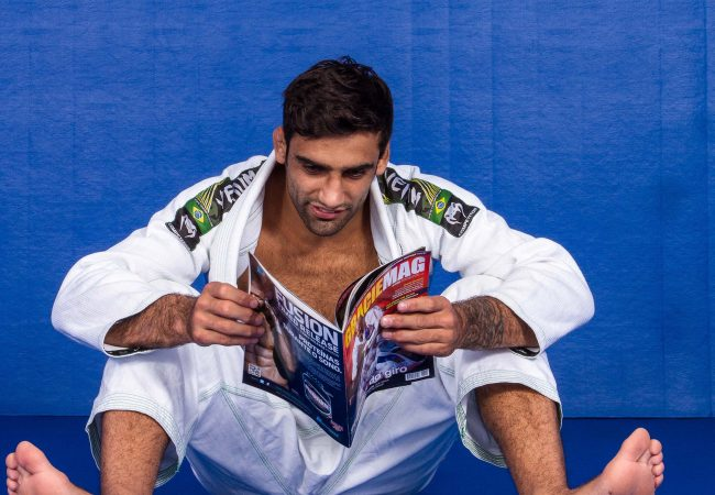 Out of ADCC China, Leandro Lo makes plans in Jiu-Jitsu and moves up to middleweight