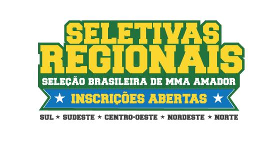 Período de inscrições nas Seletivas de MMA Amador é estendido