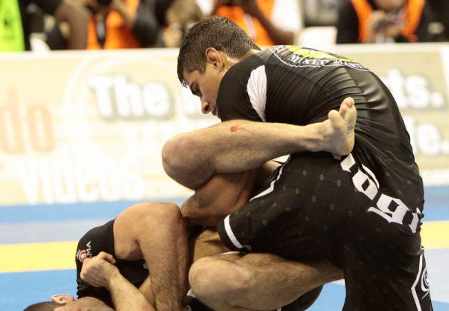 Worlds No-Gi: watch Tanquinho vs. JT, register now