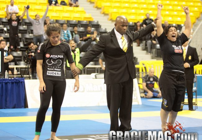 Worlds No-Gi: watch the highlights of 2012 and register today
