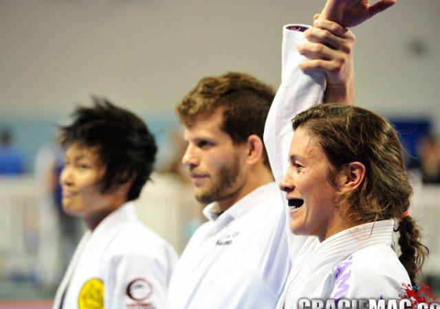 Os melhores momentos do tradicional US Open de Jiu-Jitsu, na Califórnia