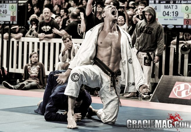 US Open XIX: register today and remember Rhalan Gracie's thrilling victory in 2013