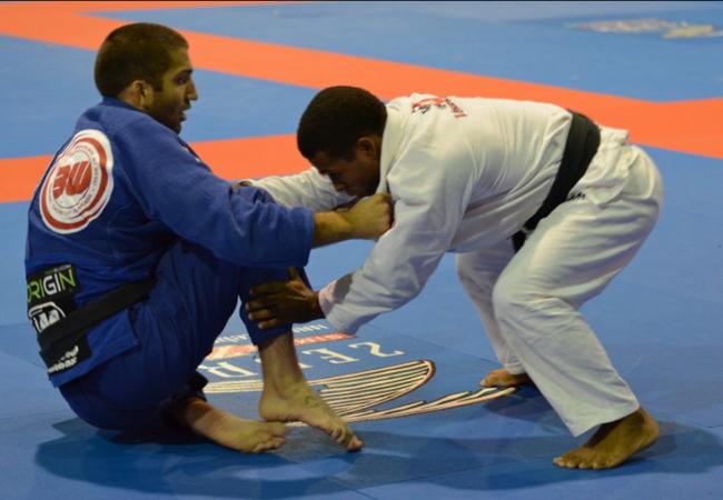 5 macetes para você não perder mais as costas no Jiu-Jitsu, com Rafael Formiga