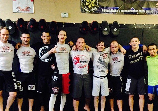 Rafael Lovato detalha os treinos para o ADCC e elogia leglocks de Vinny Pezão