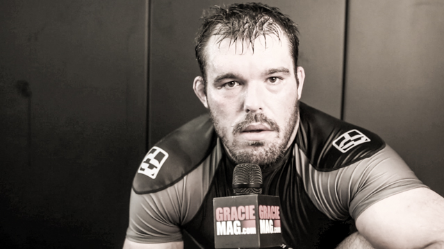 Exclusive: Dean Lister talks ADCC camp, retirement from grappling