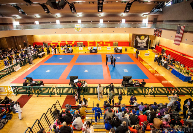 NY Pride Championship XVIII on Dec. 7 ends early registration on Oct. 15!